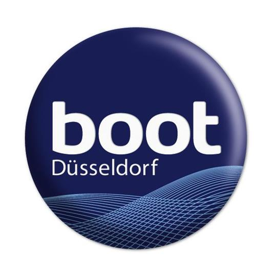 DUSSELDORF BOAT SHOW 2018 (from January 20th to 28th)