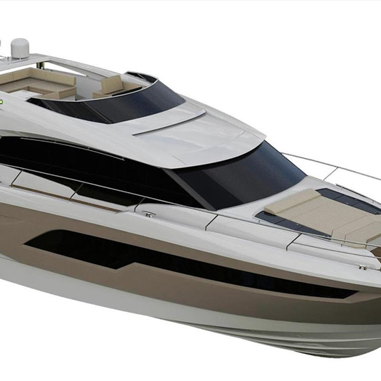 NEW PRESTIGE 630S TO BE LAUNCHED IN SEPTEMBER 2017